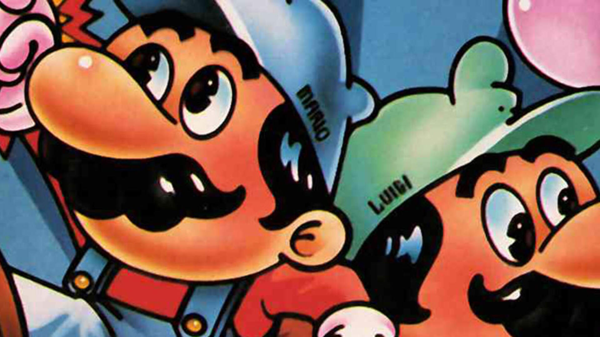 Love for the Middle Child: Mario Bros. Turns 30