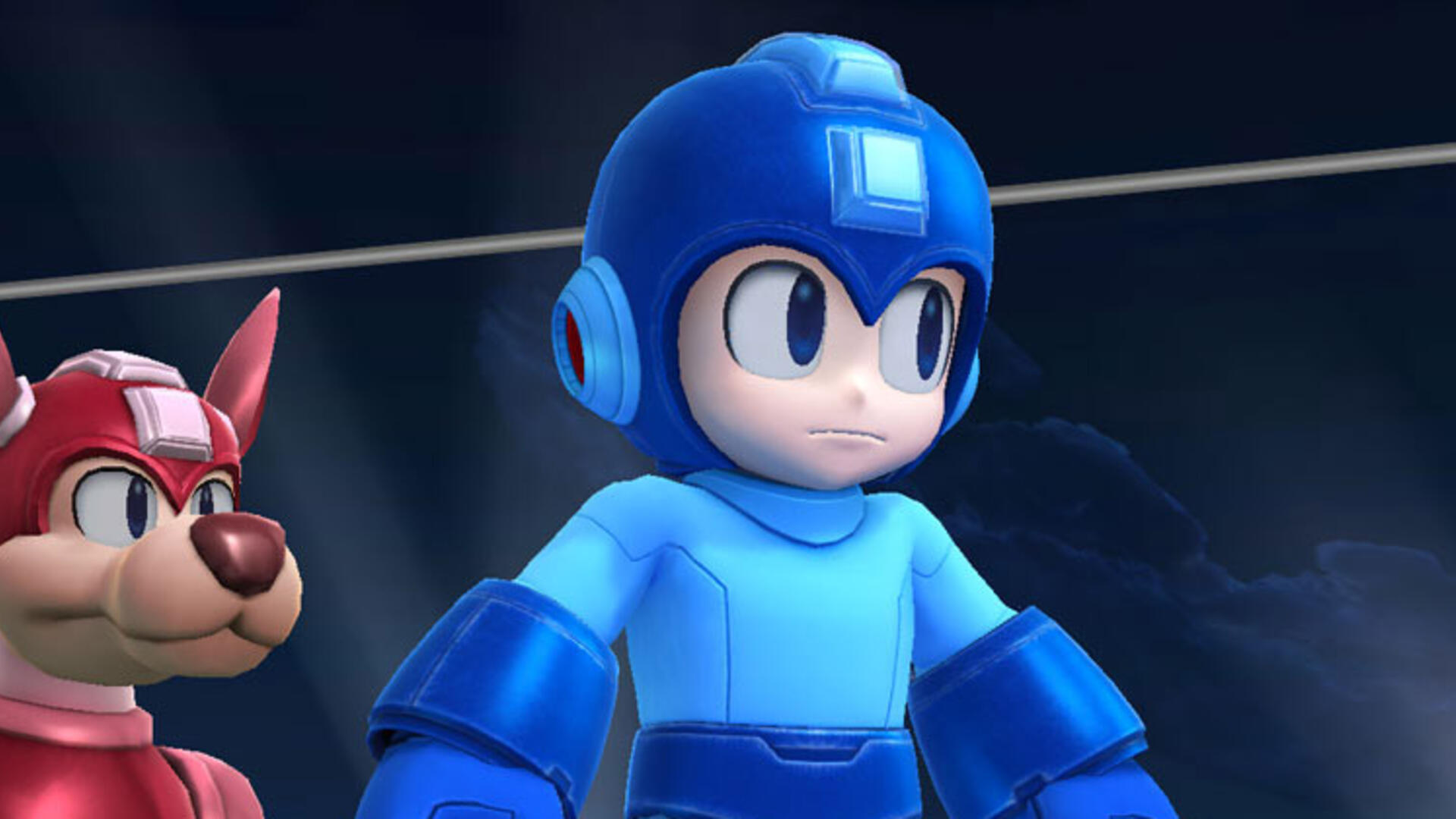 Super Smash Bros. Ultimate Gets Mega Man Theme Arrangement From Nier: Automata Composer