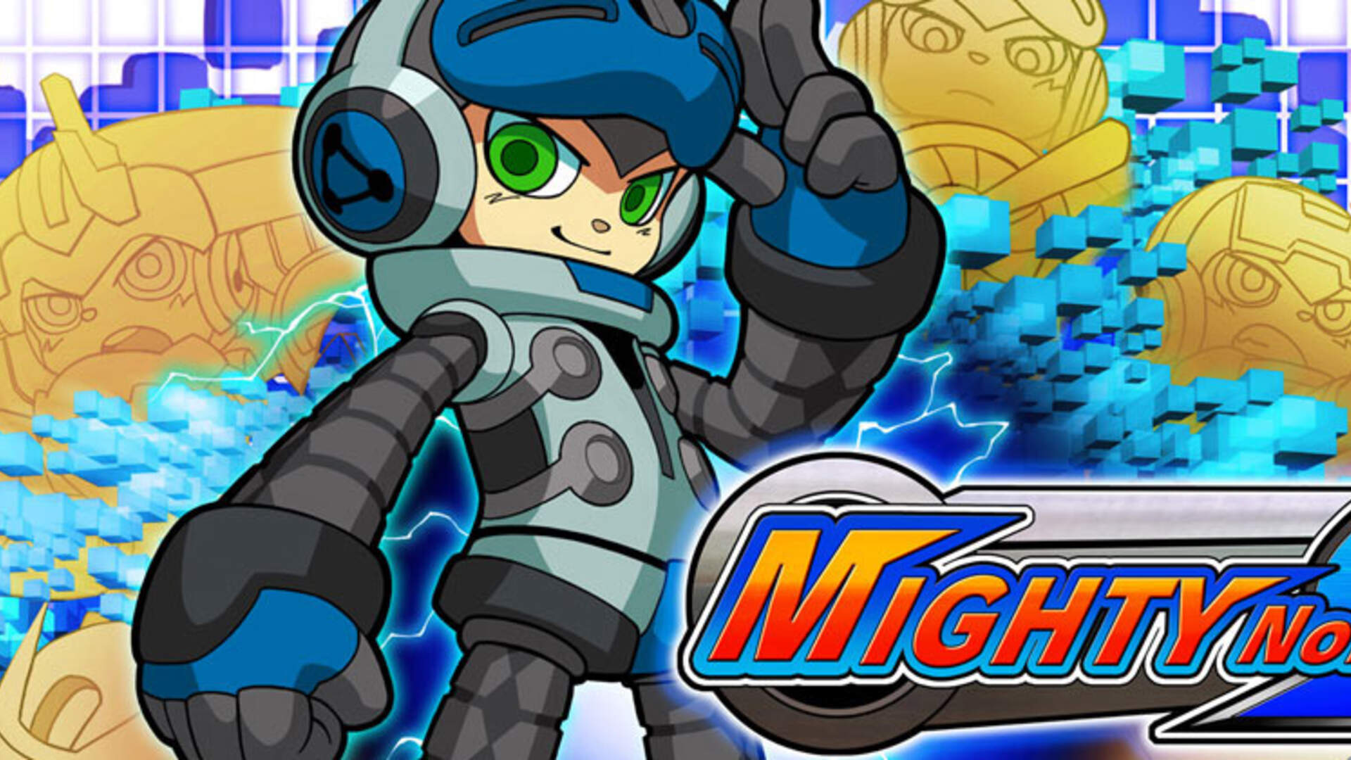 """TGS: Mighty No. 9, the """"First McDonald's in Japan"""" of Games"""