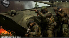 This Battlefield 2 Mod Makes The Original Look Bad