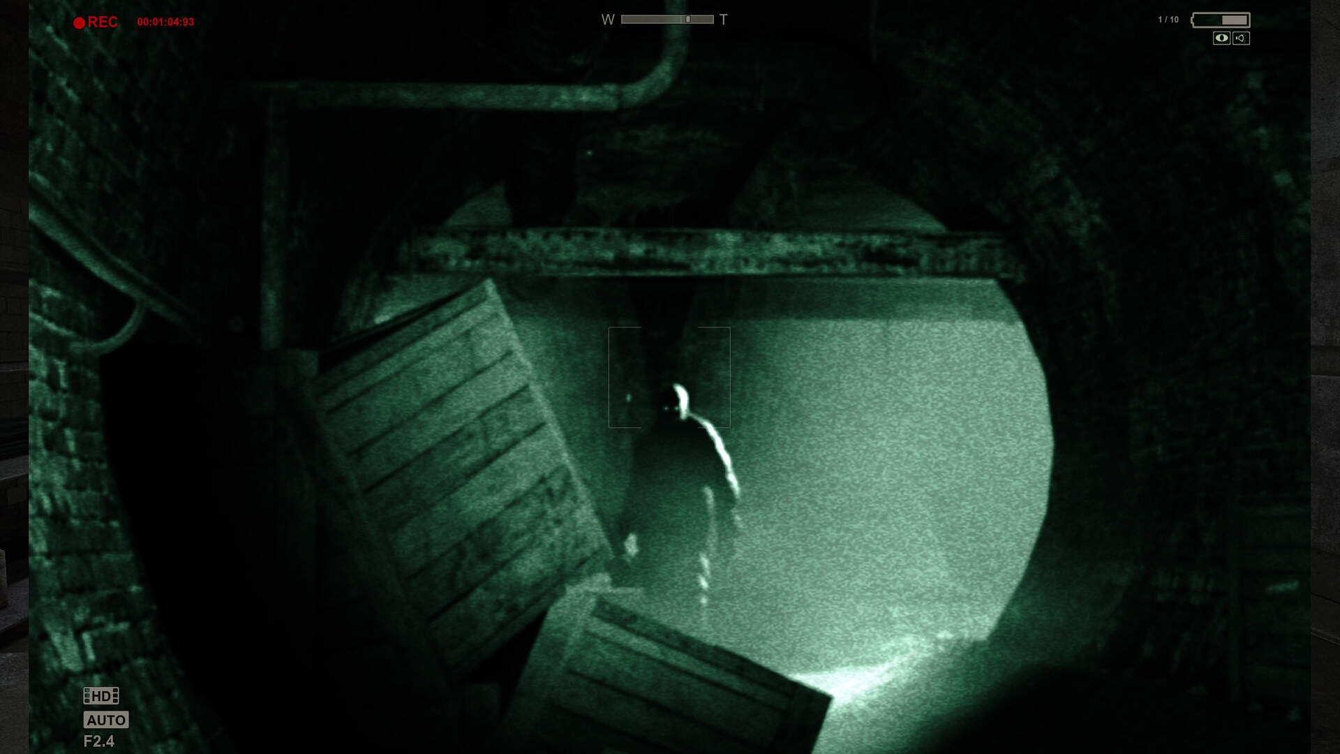 What are the Scariest PC Games in the Steam Halloween Sales?