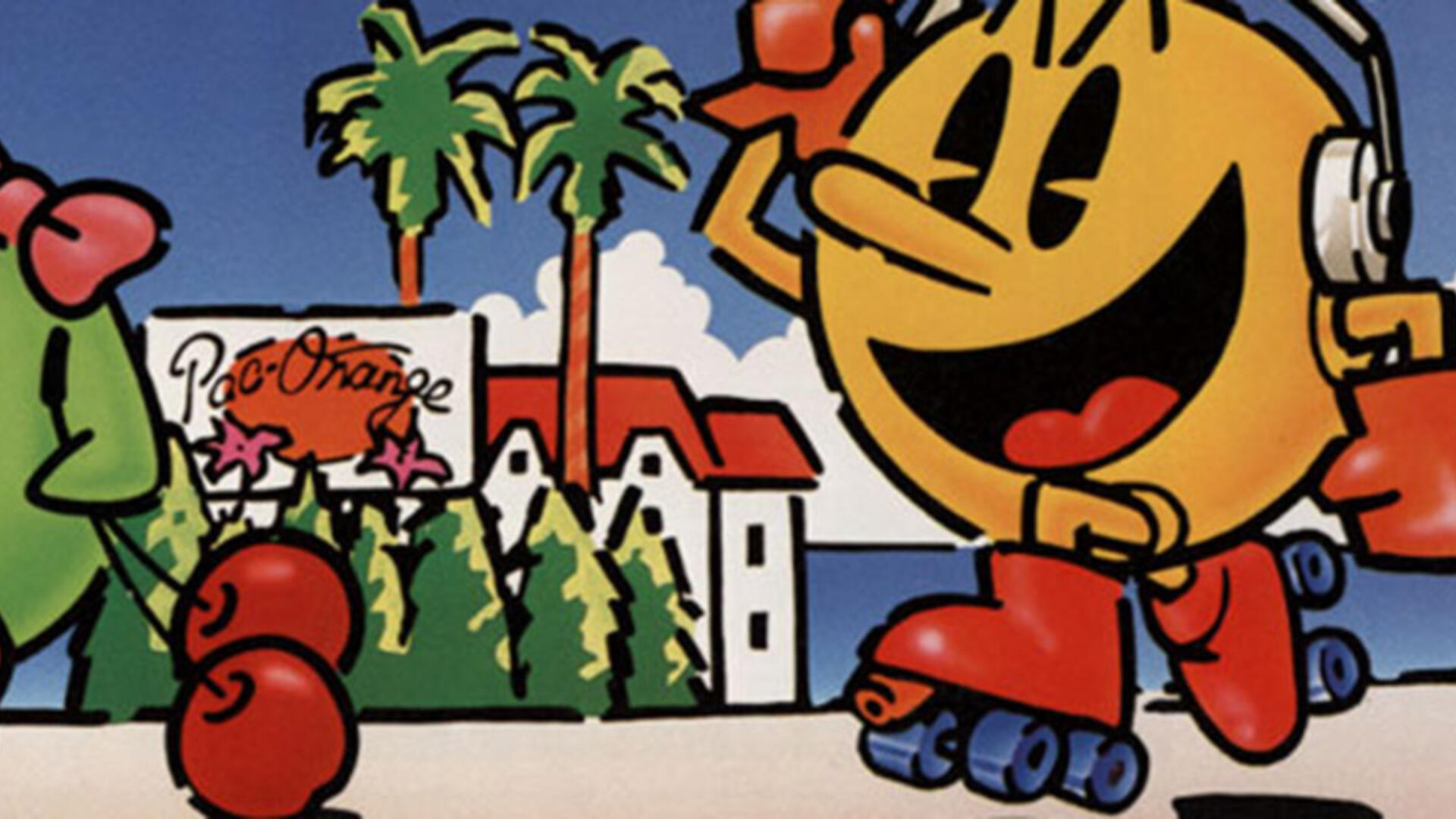 Remembering Pac & Pal, Pac-Man's Strangest Arcade Adventure