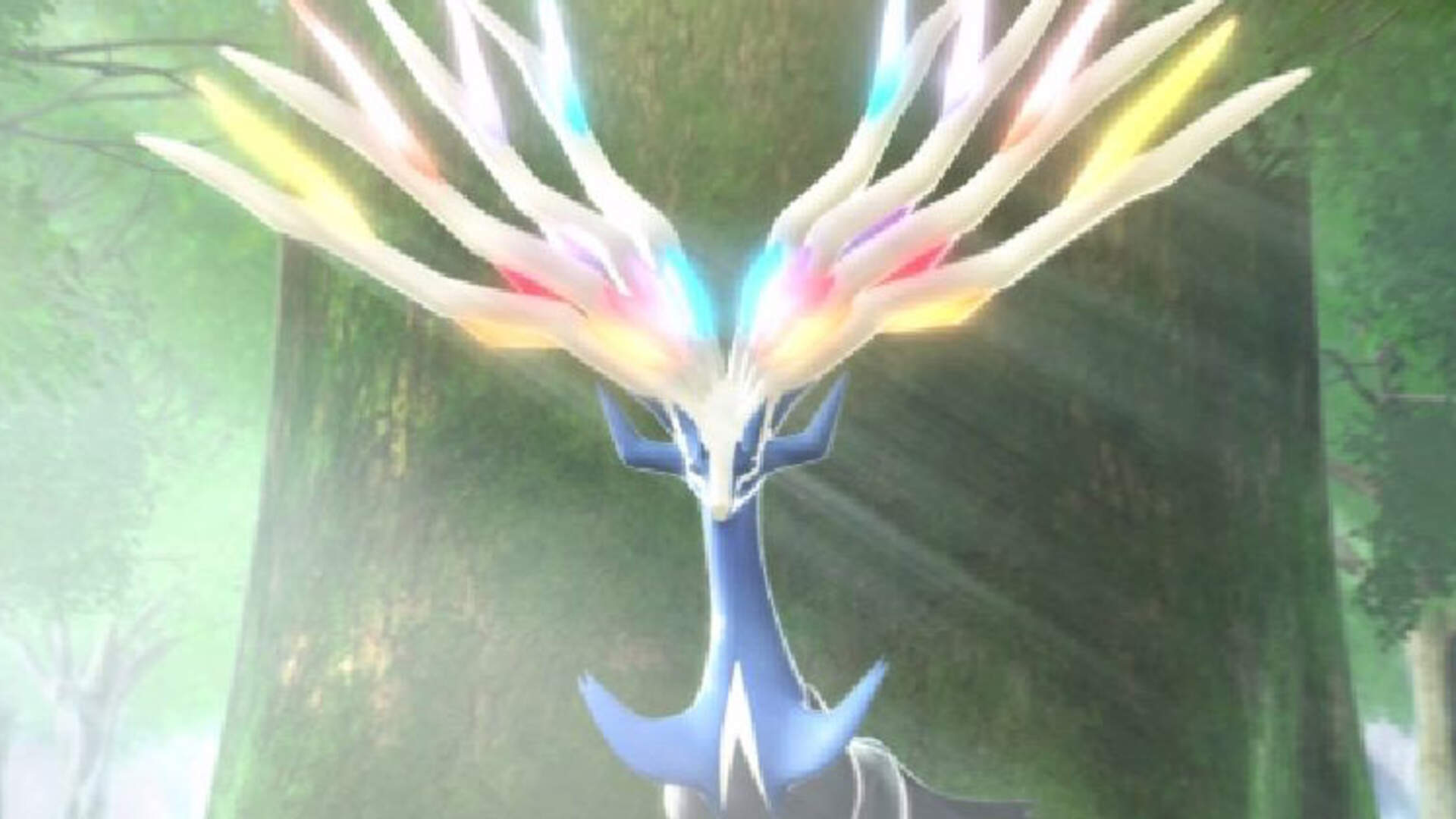 For Better or Worse, Pokemon X/Y is Unabashedly Pokemon