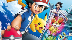 Pokémon X & Y Versions Multiplayer Review