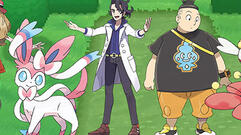 The Ever-Growing Complexity of Pokémon X/Y