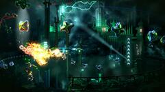 TGS: Defender Has Its Tempest 2000 Equivalent, and It's Called Resogun