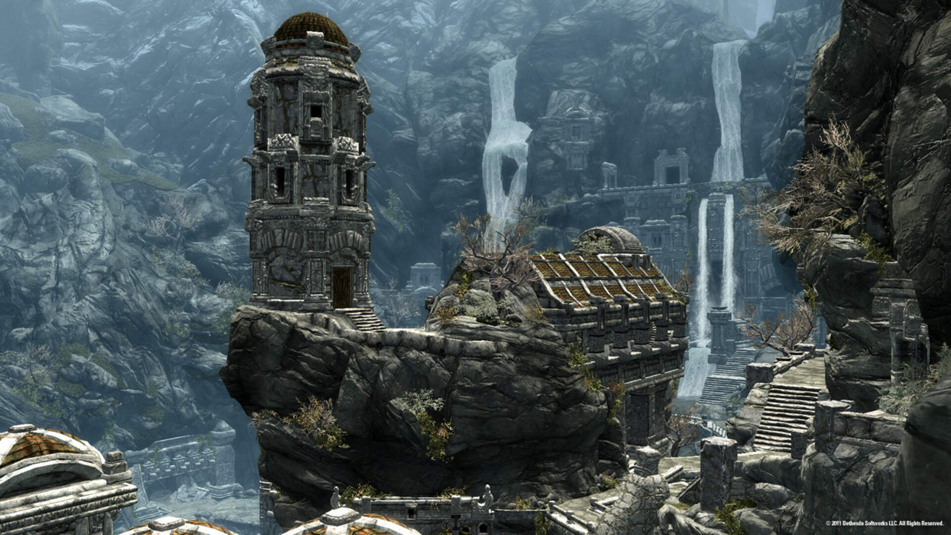How to Make Skyrim Look and Feel Next Gen for Free