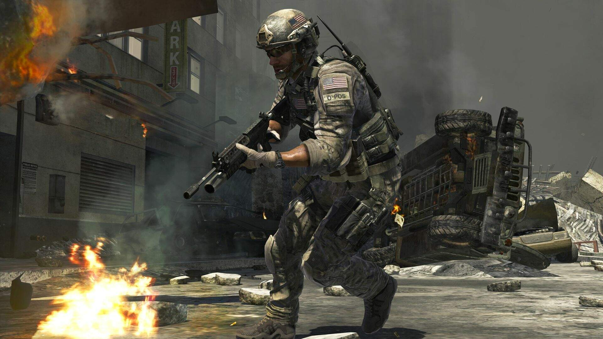Call of Duty is Too Close to a Sport to Change