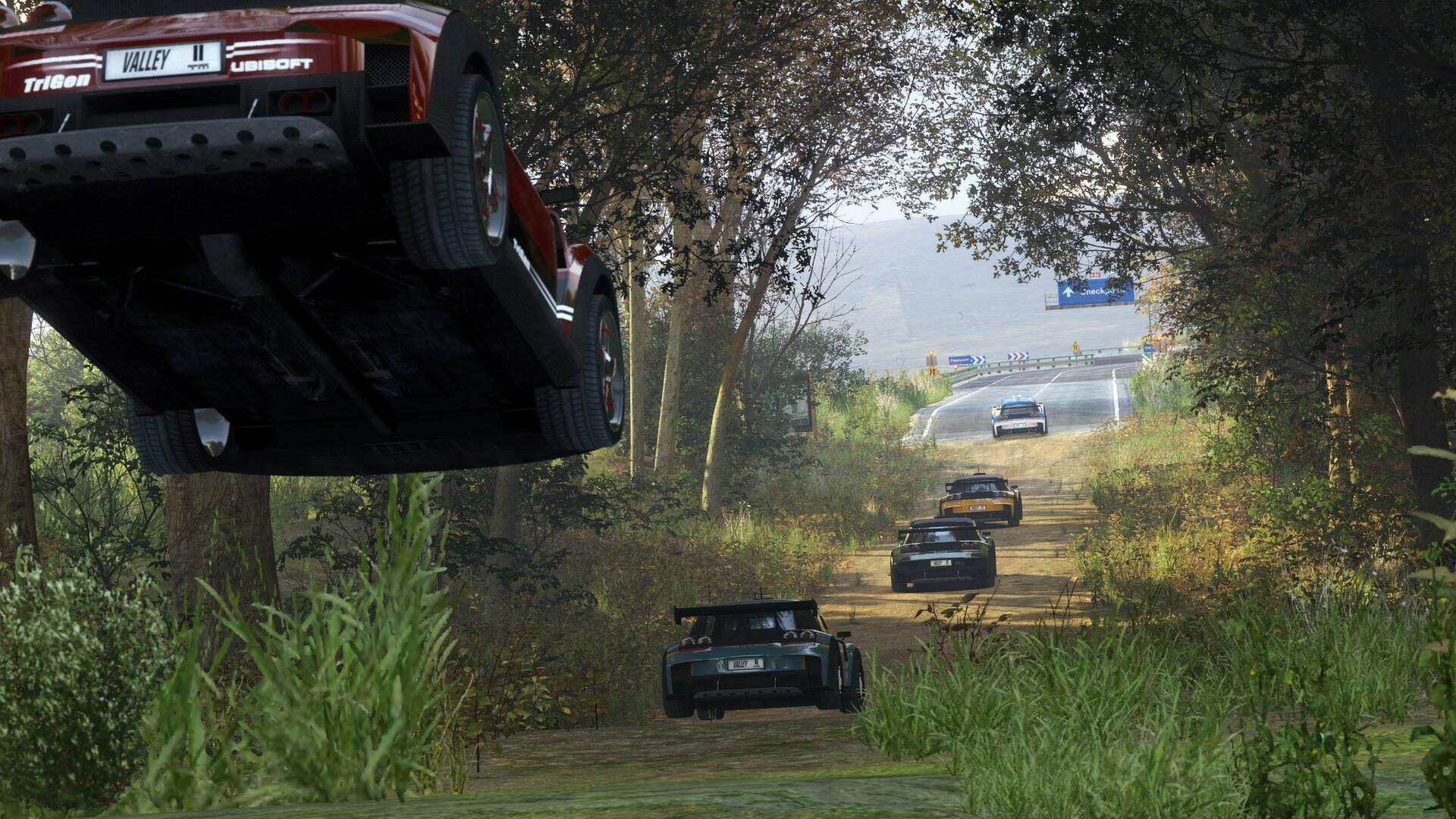 TrackMania 2 Valley Review