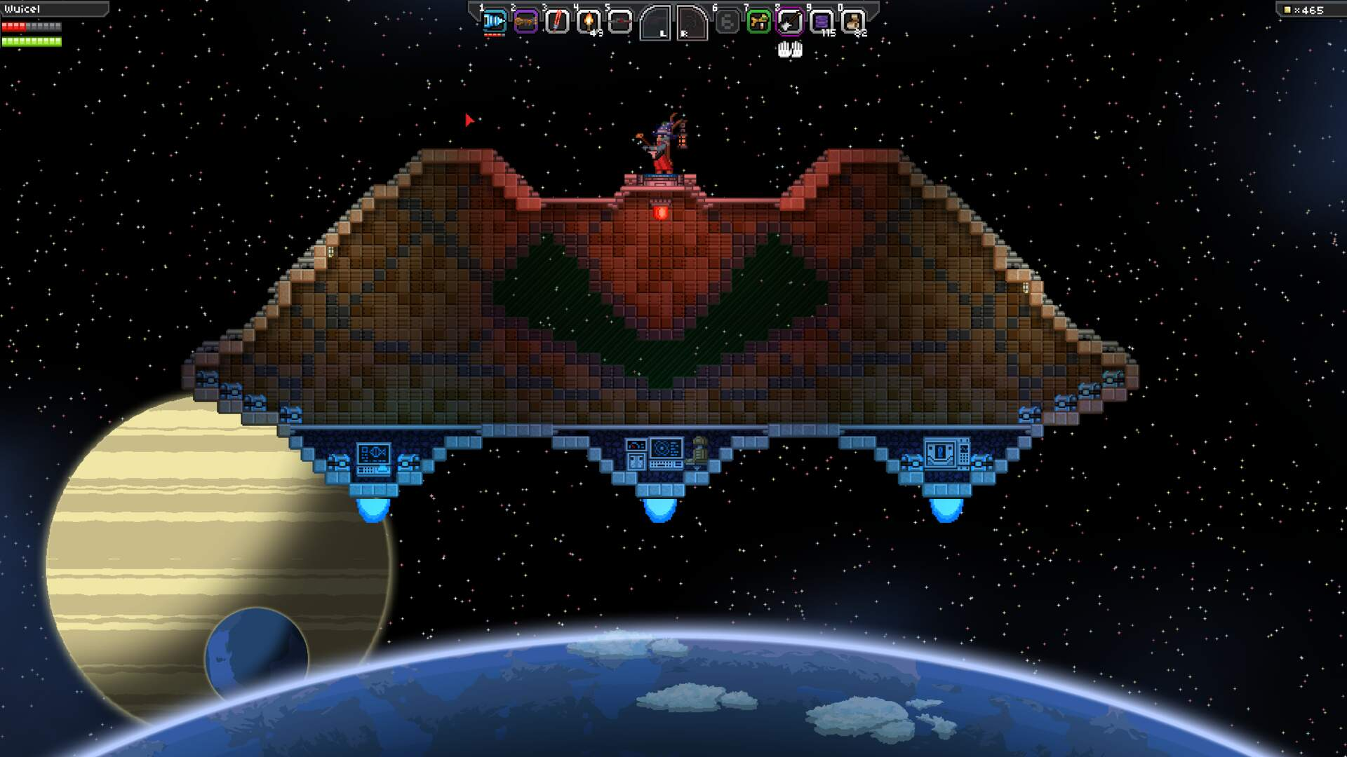 What are the Best Starbound Mods?