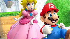Super Mario 3D World Wii U Review: Makes the Old Feel New