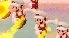 Super Mario 3D World Brings Back the Insanity Factor