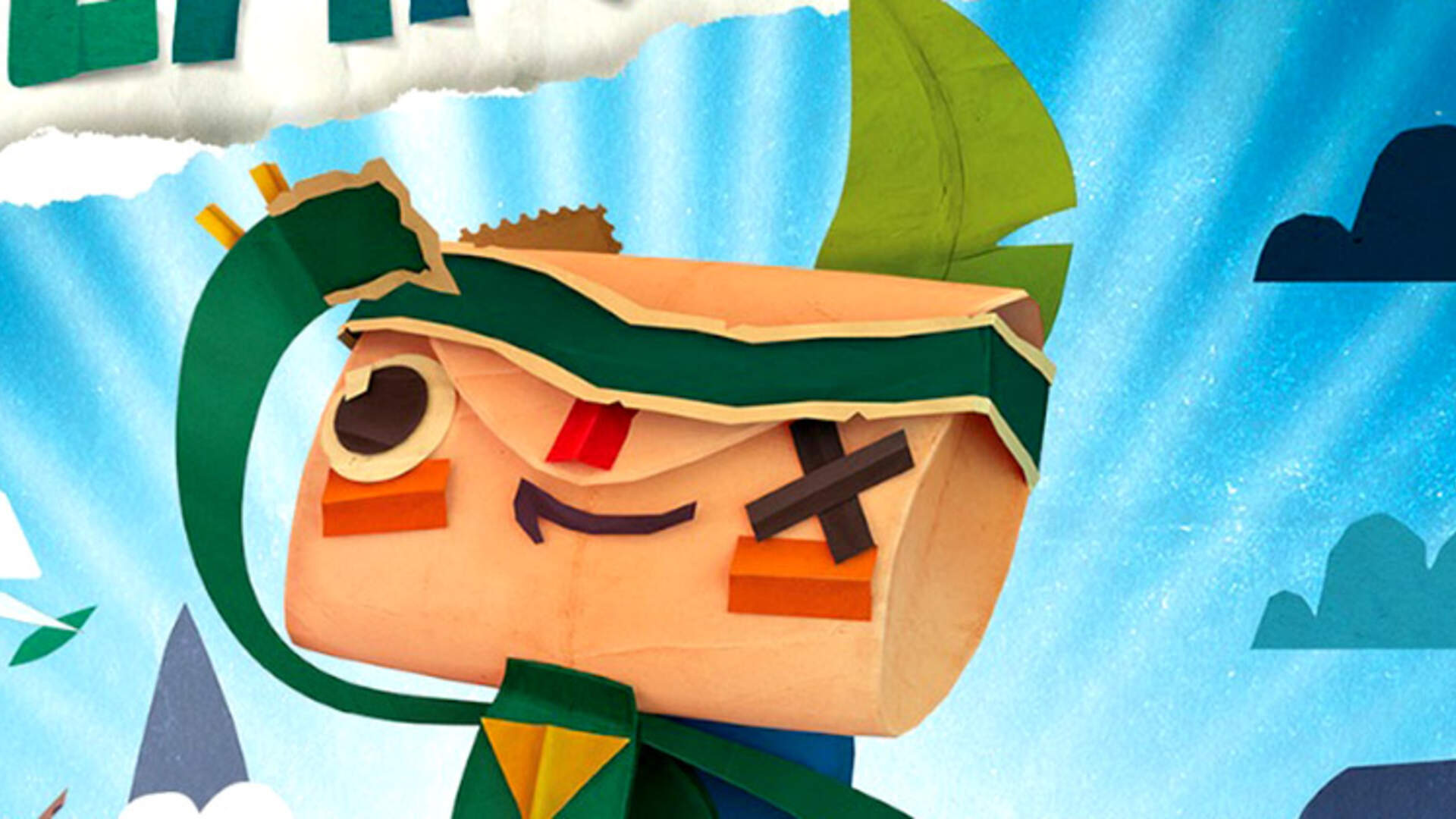 Exploring Traditions With Tearaway