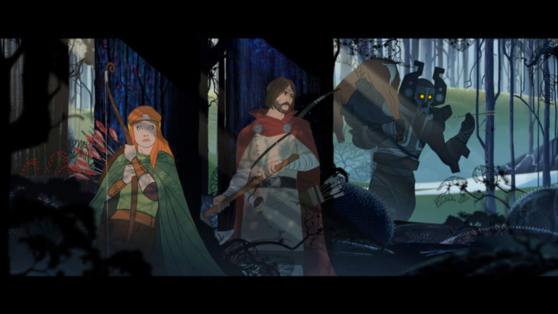"Banner Saga 3 Devs Speak Out in Favor of Narrative Games Over ""Flavor of the Moment"" Games"