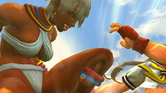 For the Fighting Community, Ultra Street Fighter IV Brings Sweet Validation