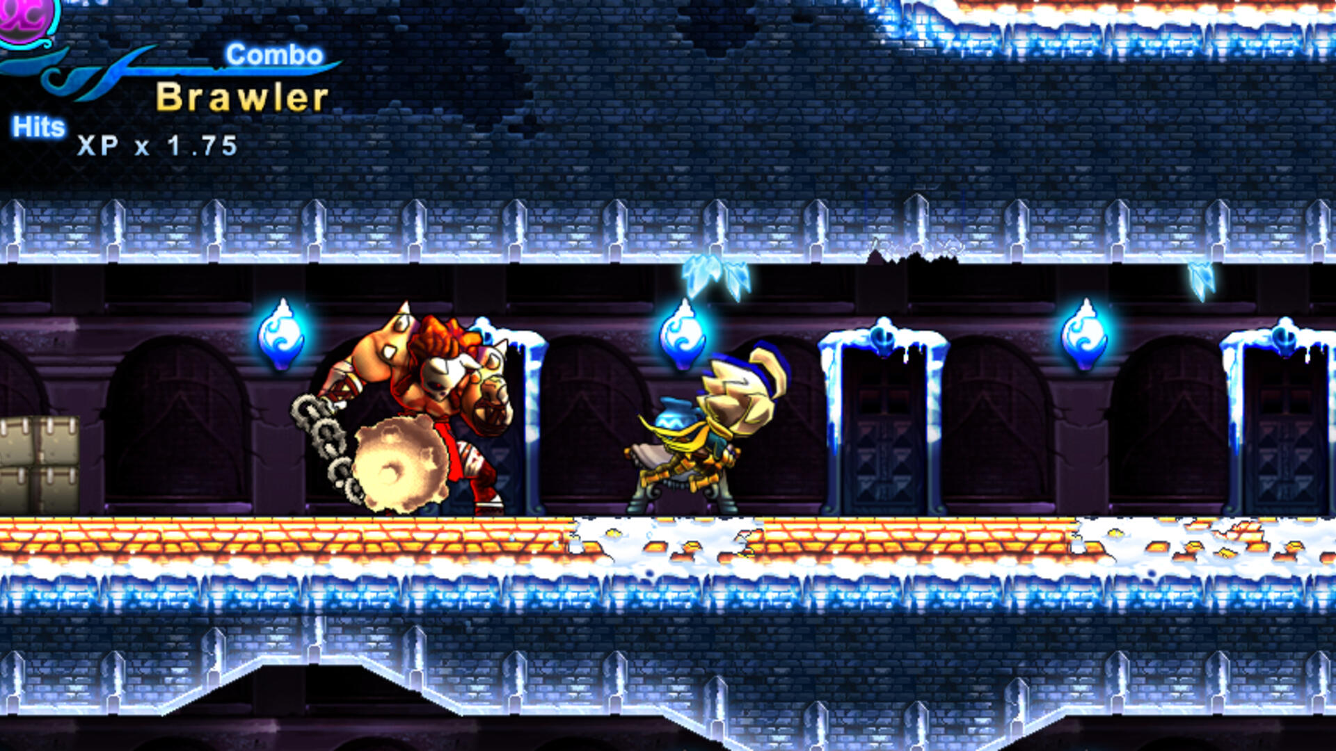 Preview: Valdis Story: Abyssal City, Definitely Not Just a ...