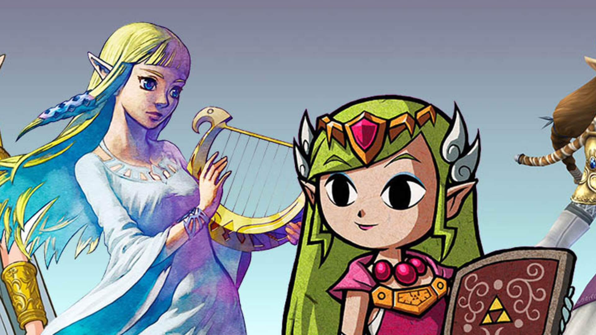 The Legend of Zelda and the Tragedy of Continuity