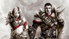 Why Divinity: Original Sin Might Be the RPG You've Been Waiting For Since Ultima VII