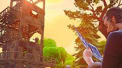 Fortnite Double XP This Weekend - Hopefully the Server Crashes Won't Spoil the Party