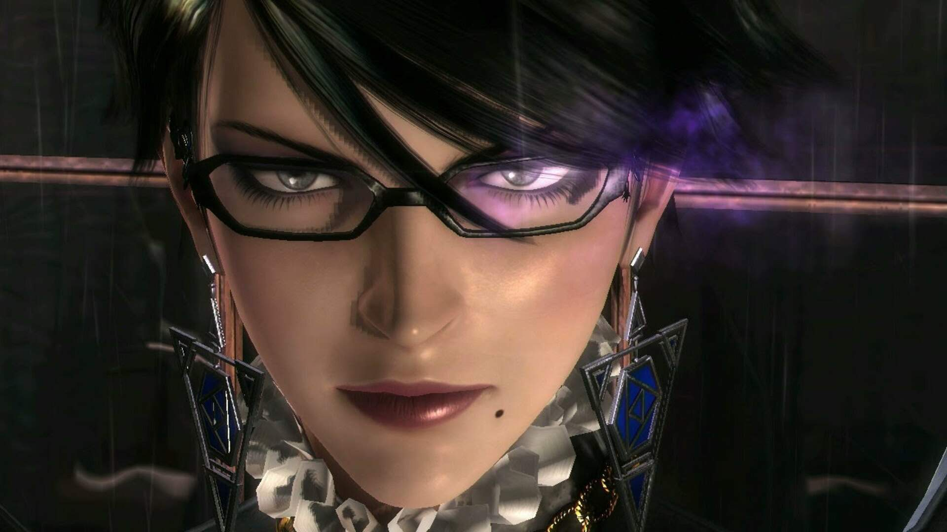 Bayonetta 2: All Aboard the Crazy Train to Bonkersville