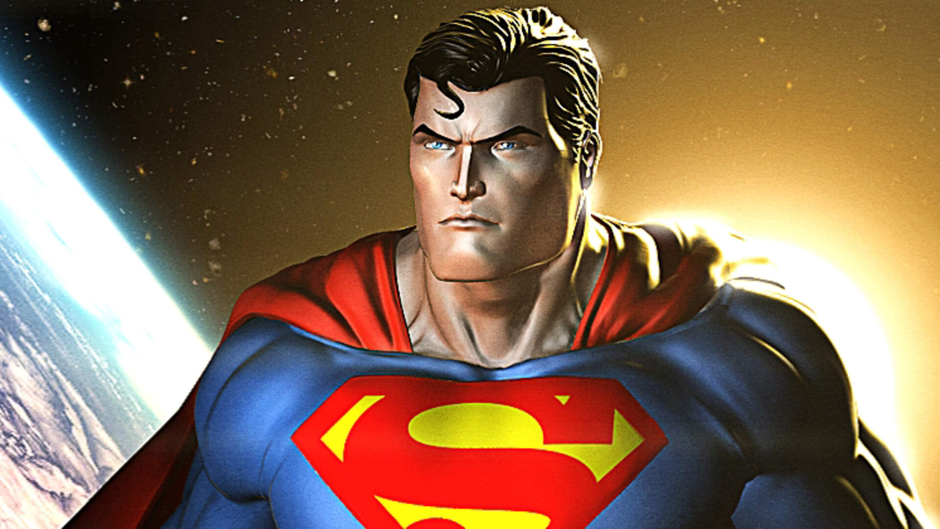 The Surprising Success of DC Universe Online on Consoles