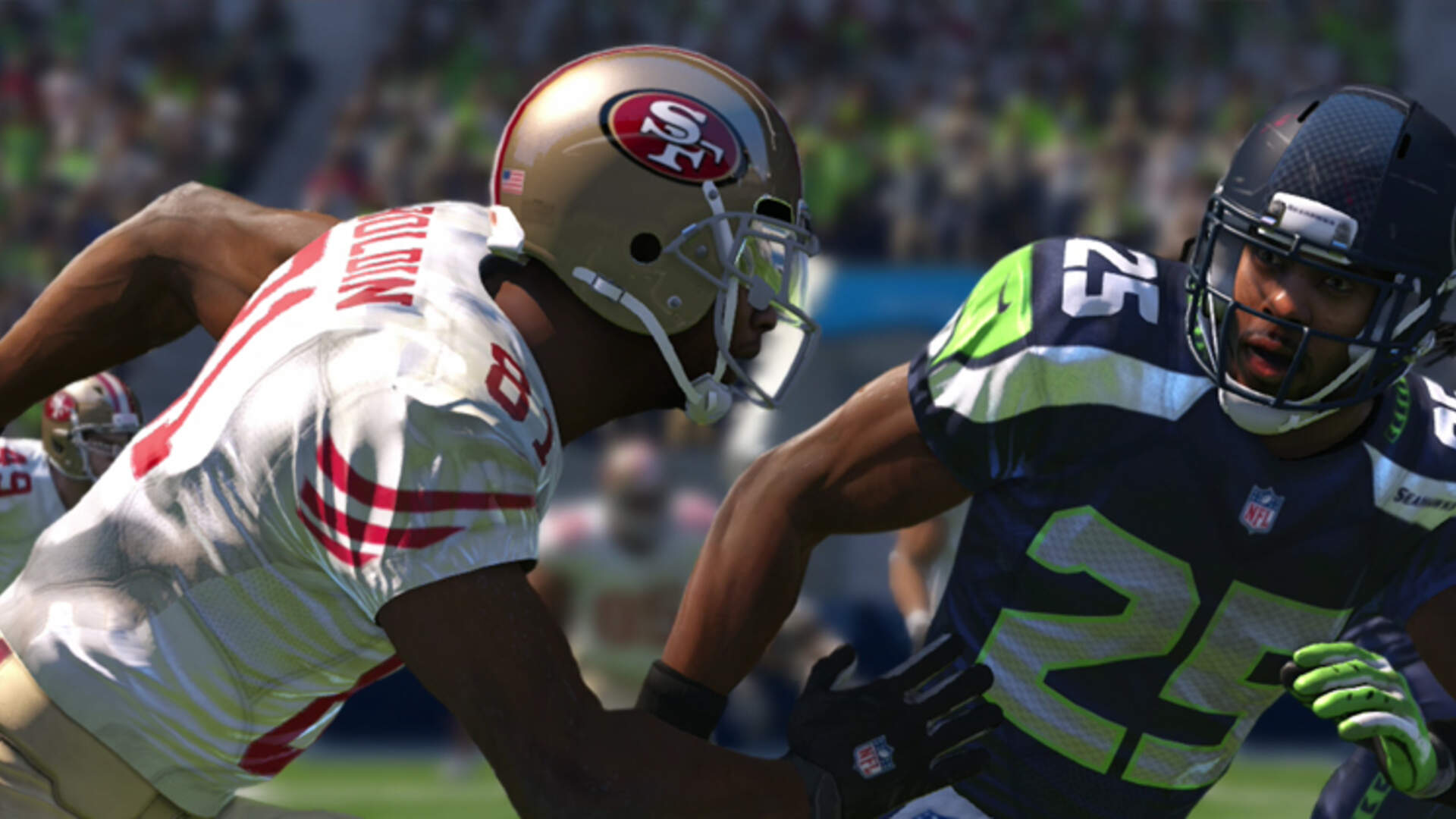Madden NFL 15 PS4 Review: Madden-ing