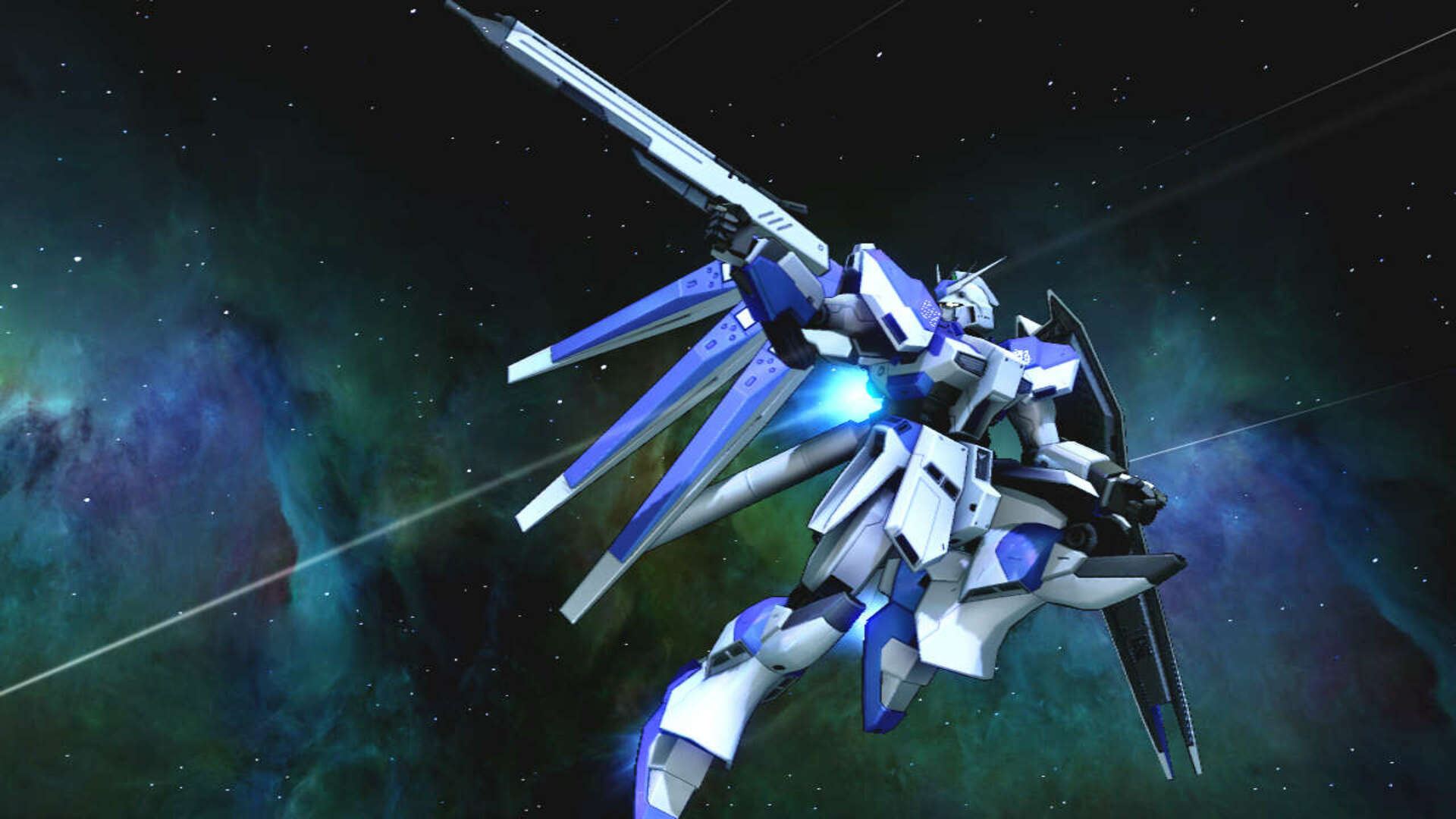 The One Gundam Game that Deserves a Western Release (Hint: It's Not Dynasty Warriors Gundam)