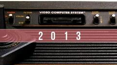 2013 in Review: Our Earliest Video Gaming Memories