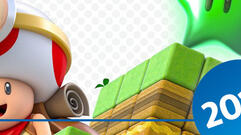 2014 Recap: Captain Toad and the Triumph of the Finite