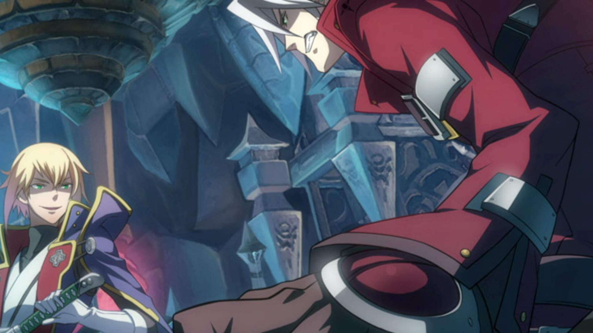 BlazBlue: Chrono Phantasma PS3 Review: The Wheel of Fate Turns Once More