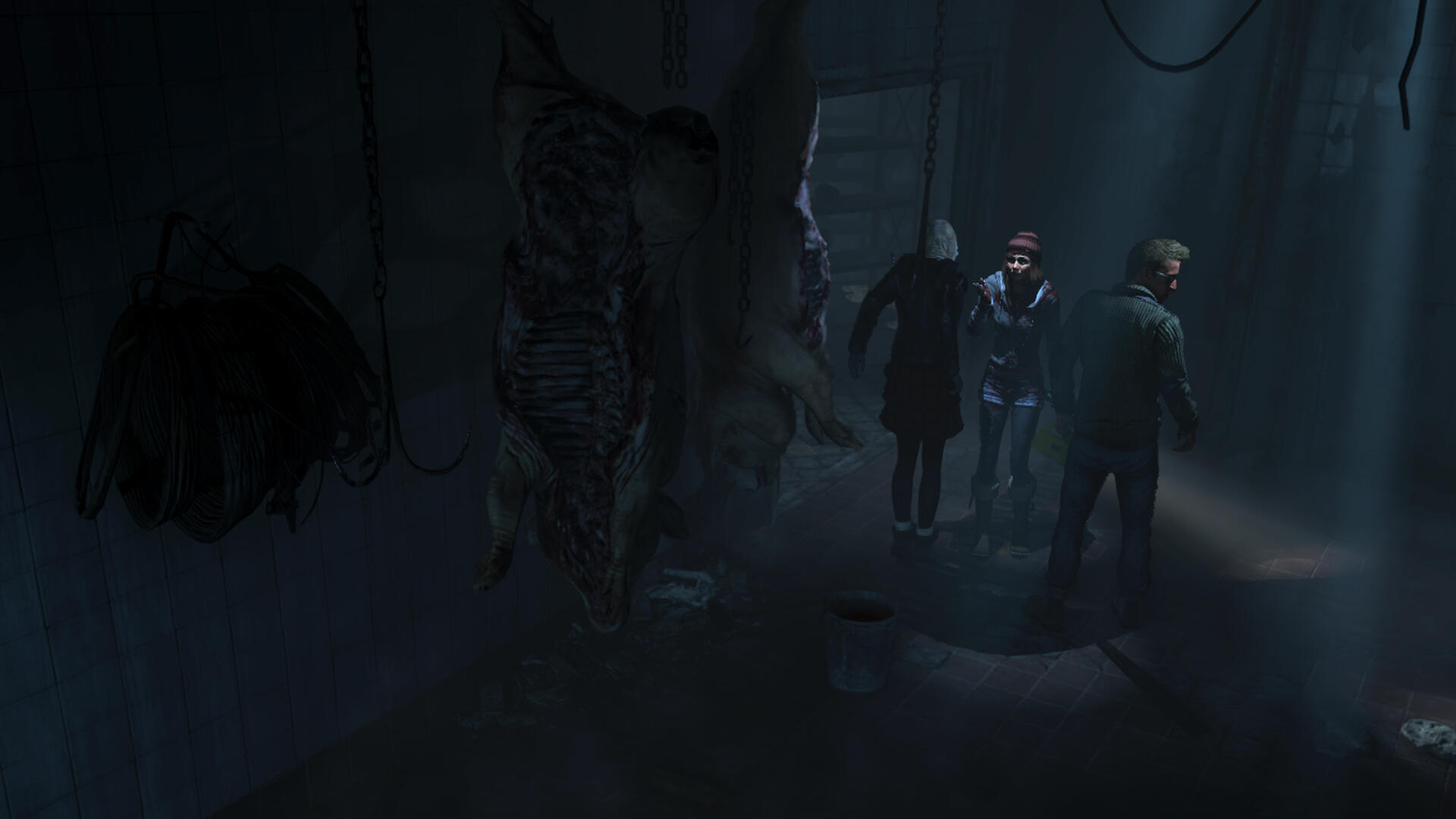Until Dawn: Choice Terror