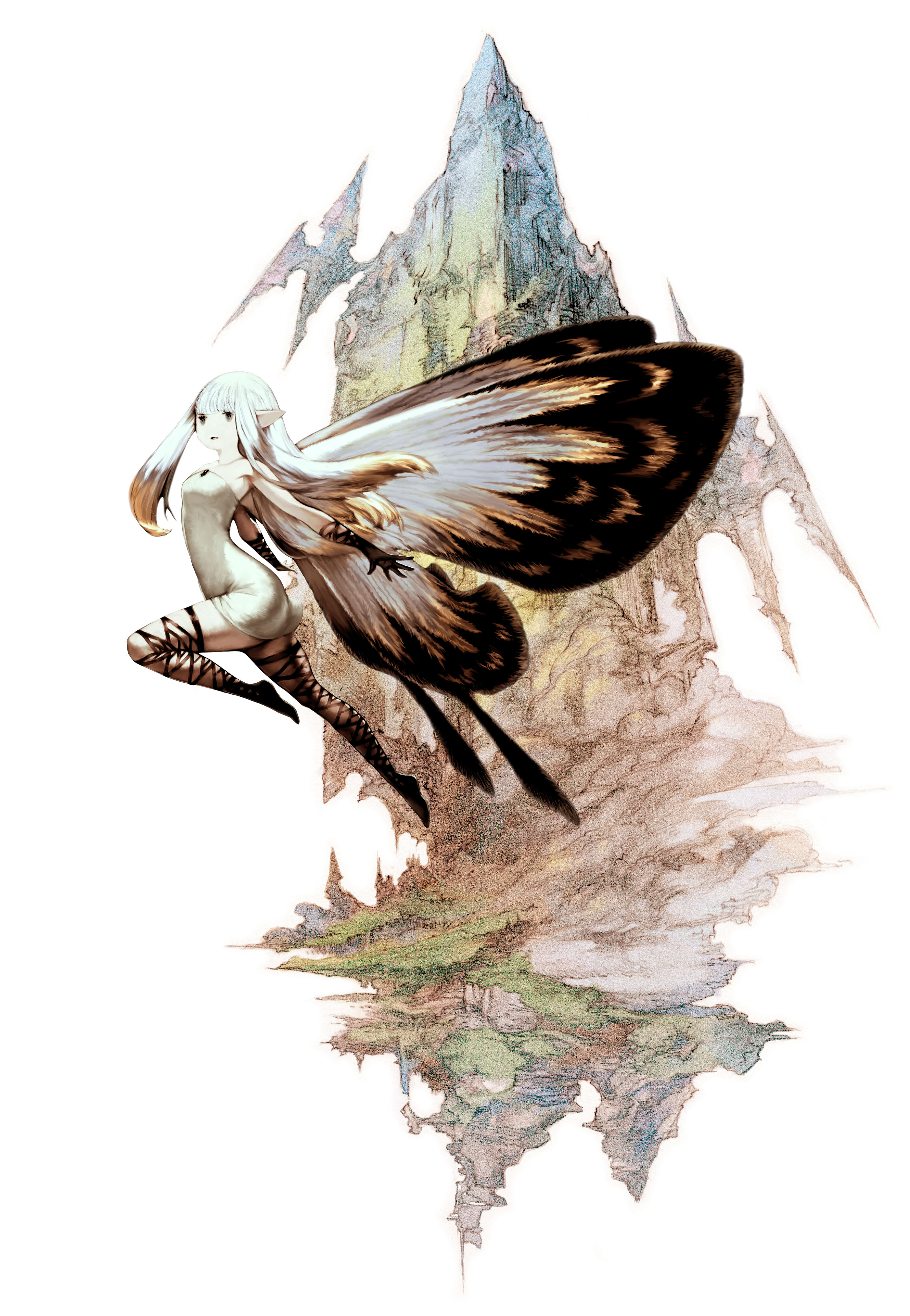 Bravely Default Guide: How to Rebuild Norende - And Why You