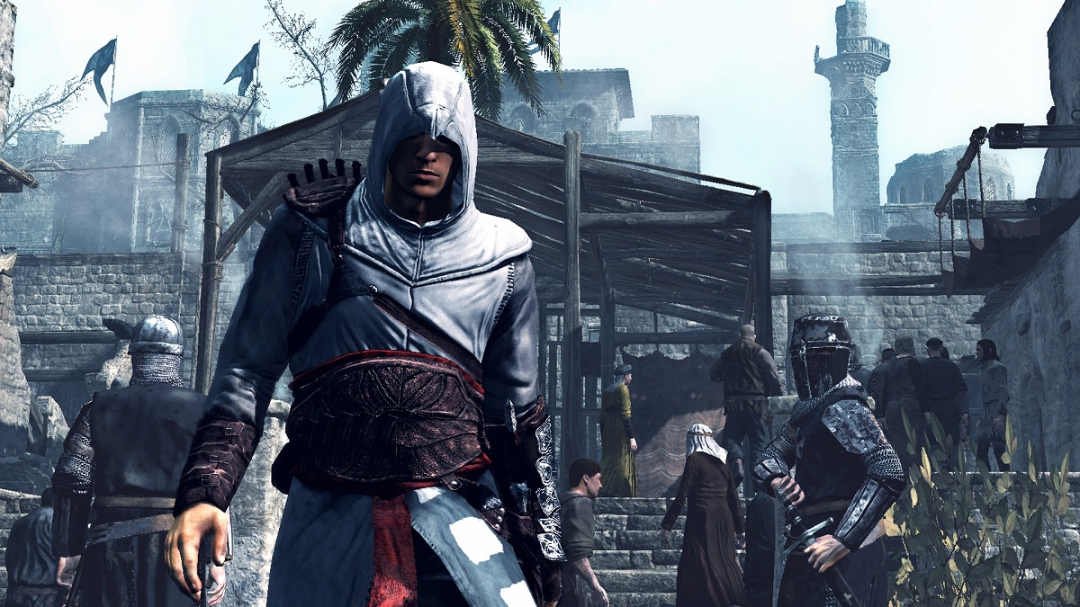 The Gateway Guide To Assassin S Creed Where Should I Start The