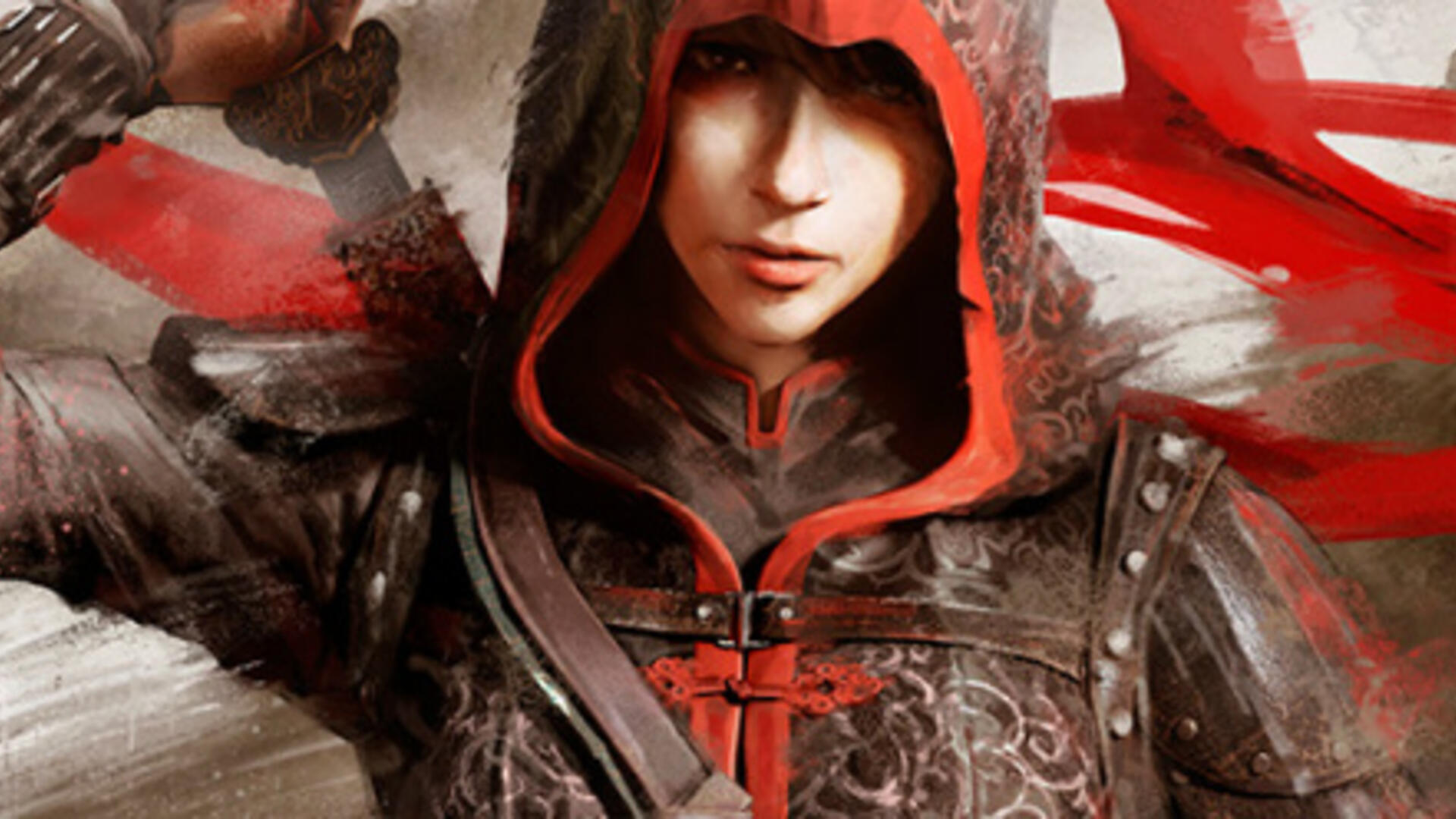 Assassin's Creed Heads to China in Unity DLC