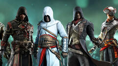The Gateway Guide to Assassin's Creed: Where Should I Start? The Best Assassin's Creed Games and What's Next