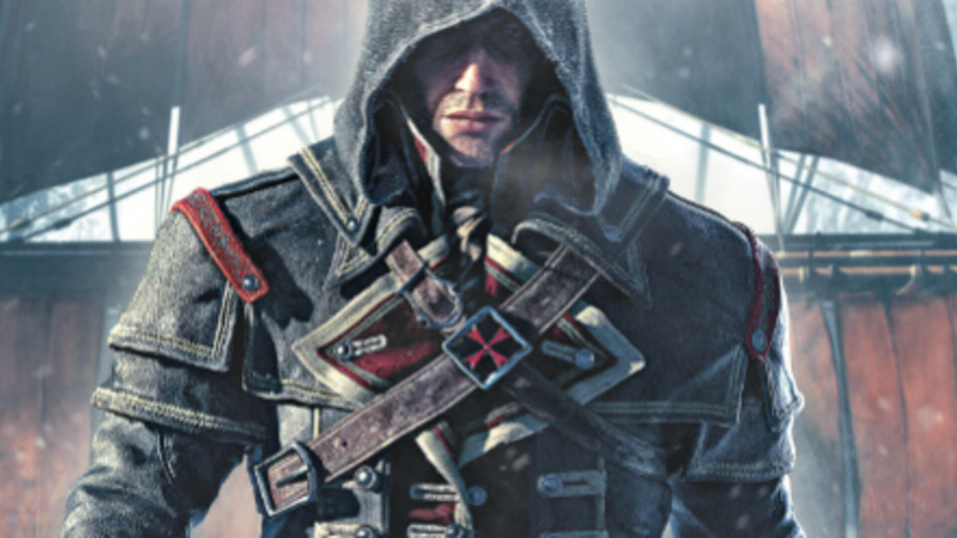 Assassin S Creed Rogue What To Expect From This Templar Usgamer