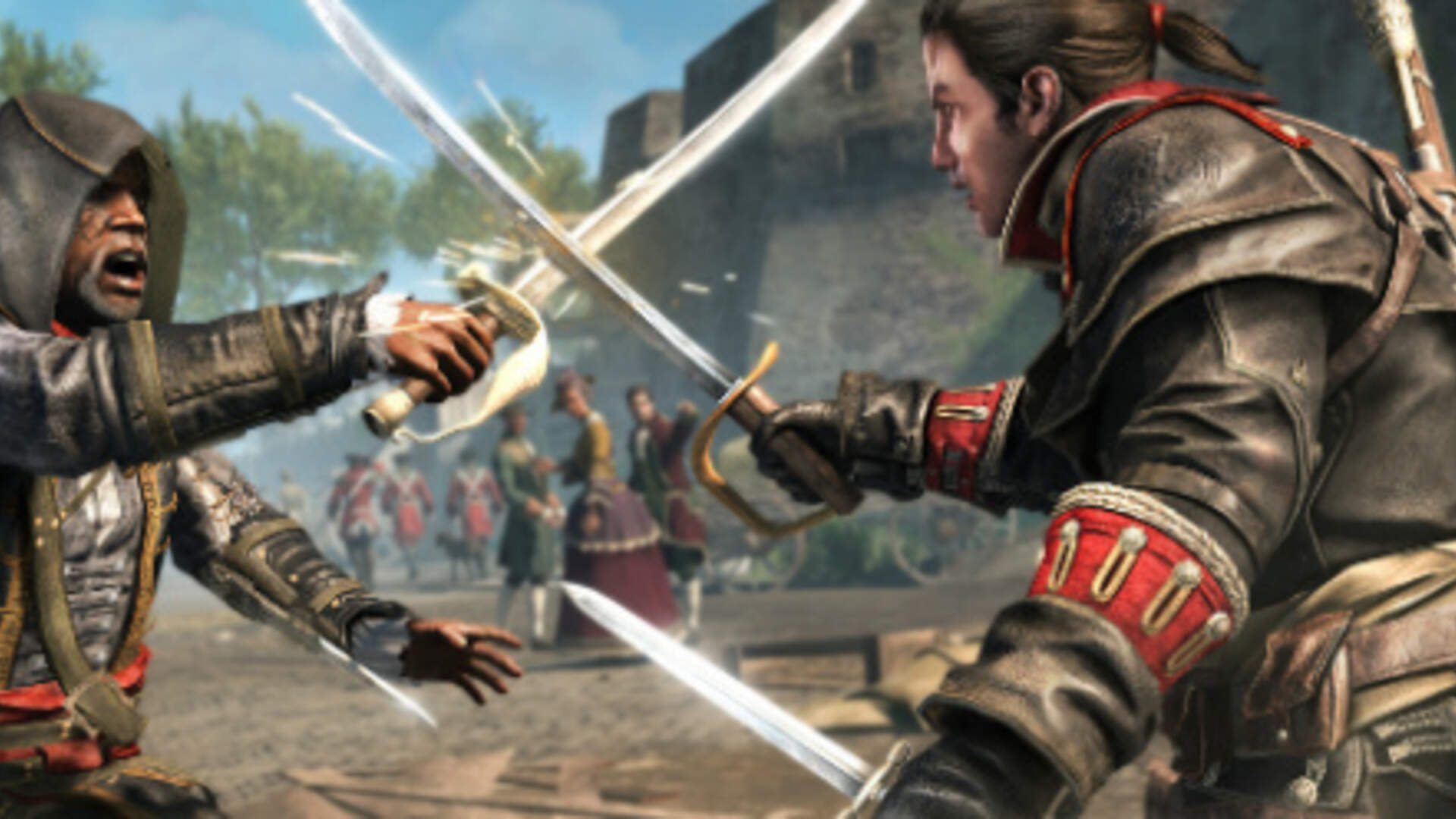 Assassin's Creed Rogue - The Video Review