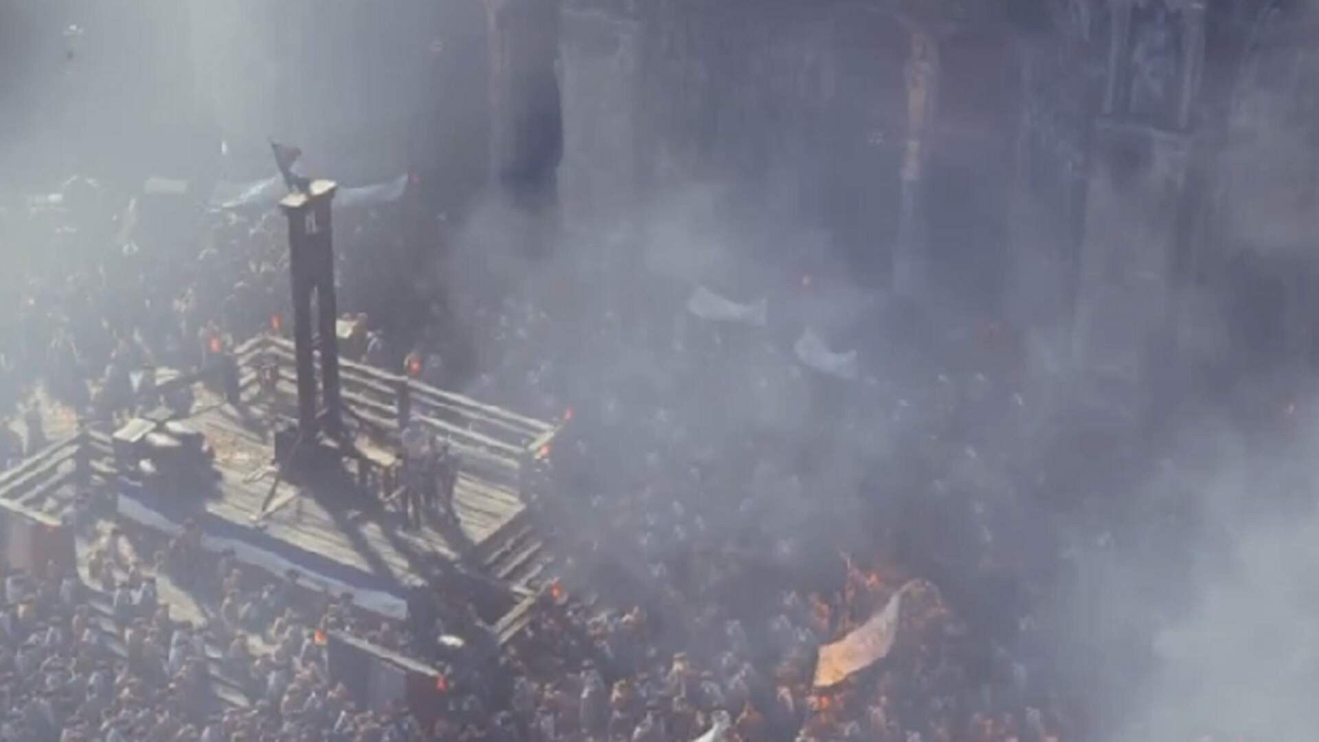 Assassin's Creed: Unity Confirmed for PS4, Xbox One, and PC