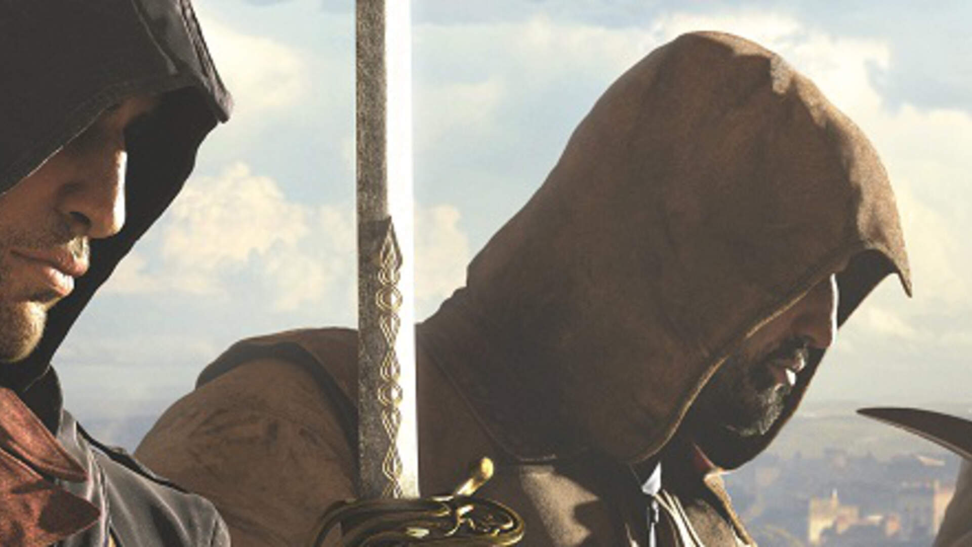 Assassin's Creed Unity Preview: Let's Parkour Together