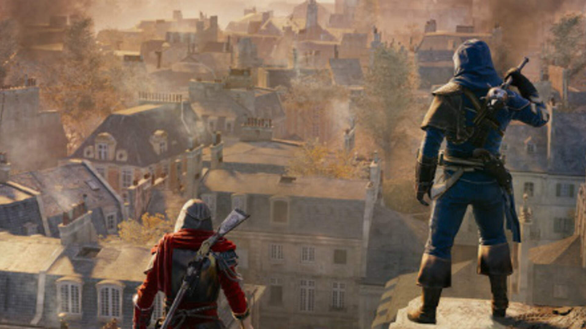 USstreamer Tuesday: Exploring Paris in Assassin's Creed Unity at 2:30pm PT/5:30pm ET