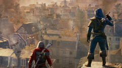 Assassin's Creed Unity Xbox One Review: The Blood of Angry Men, the Dark of Ages Past