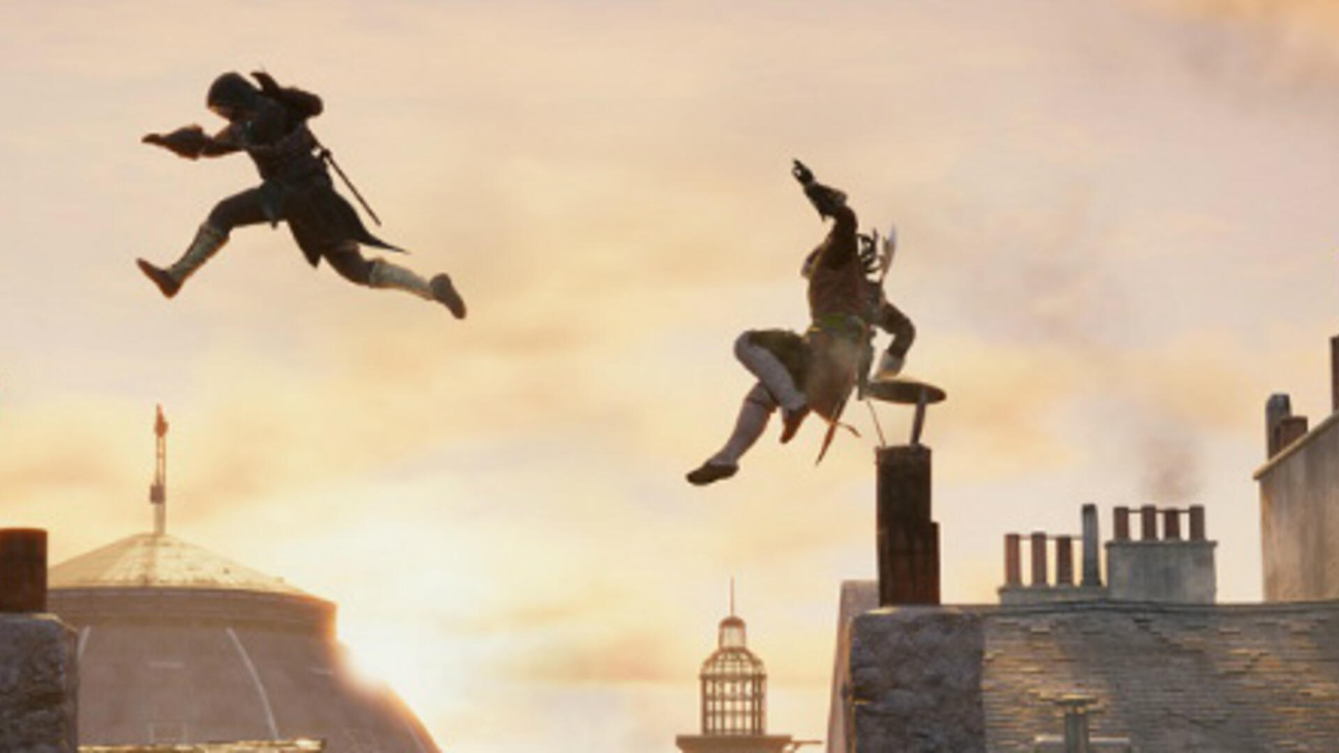 Assassin's Creed Unity Xbox One Review: The Blood of Angry Men, the