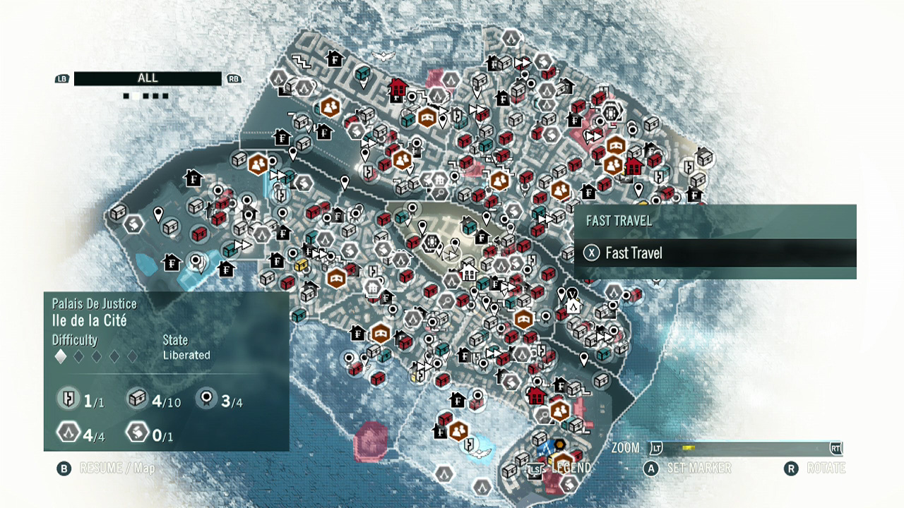 Exploring and uncovering the dreaded ubisoft tower usgamer gumiabroncs Gallery