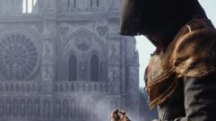 Assassin's Creed: Unity Could Feature Four-Player Co-op Story