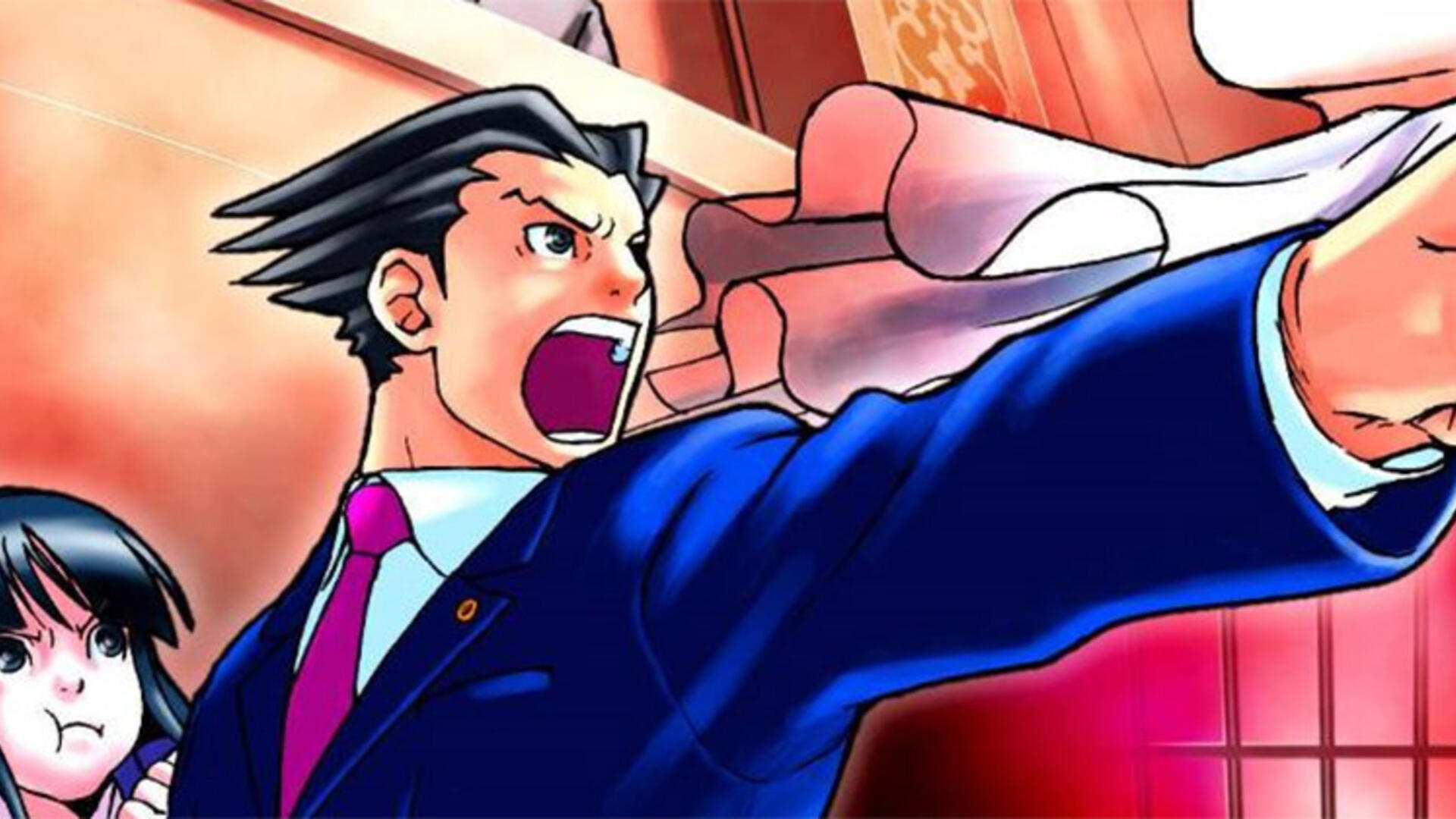 Phoenix Wright: Ace Attorney Trilogy 3DS Review: Trials of the Century