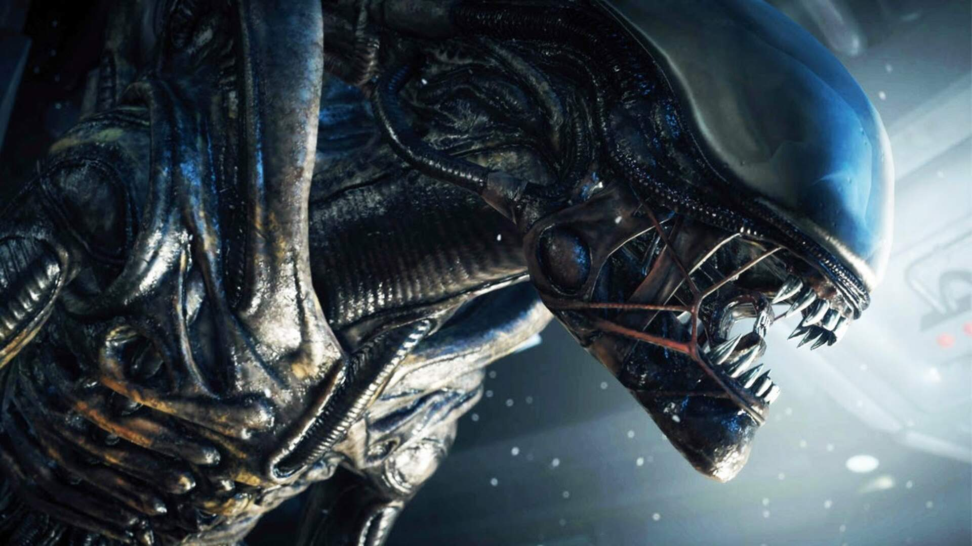 Alien: Isolation's Crisp Switch Port May Actually Surpass the PS4 Version