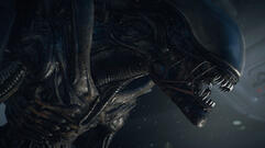 "Alien Isolation: ""I Didn't Expect Smiling and Laughing"""