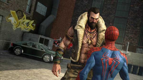 The Amazing Spider-Man 2 PS4 Review: Replace 'Amazing' With 'Average' |  USgamer