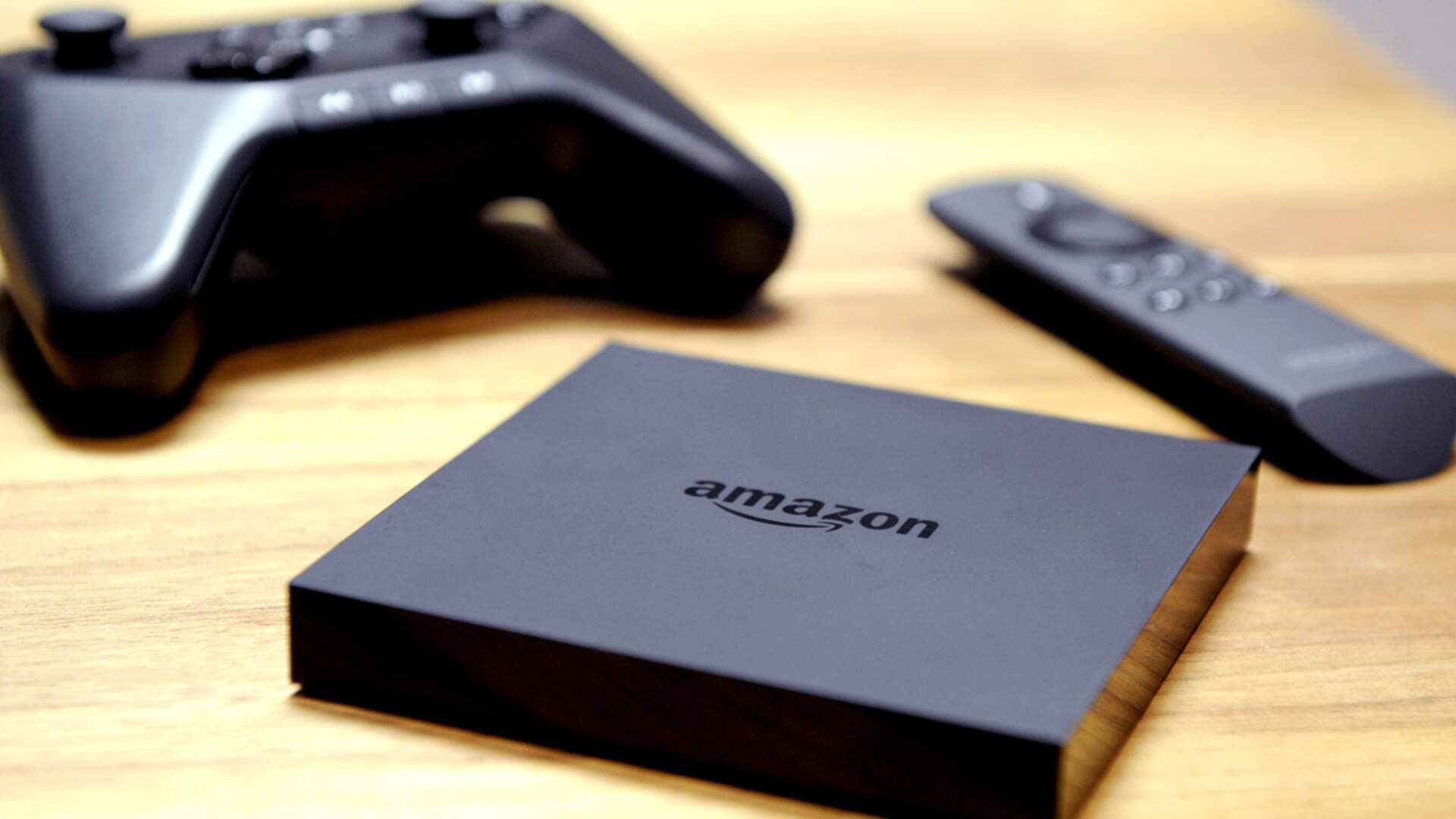 Amazon Reportedly Working on a Video Game Streaming Service