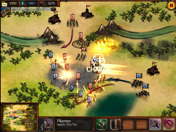 What Are The Best Android Strategy Games? | USgamer